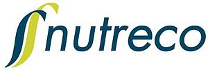English: Nutreco logo Nederlands: Nutreco logo
