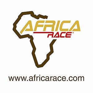 Africa Eco Race - Image: Logo AR avec site