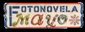 Logotipo de la Fotonovela Mayo.png