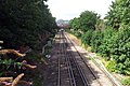 London, Woolwich-Plumstead, North Kent Railroad, Maxey Rd 01.jpg