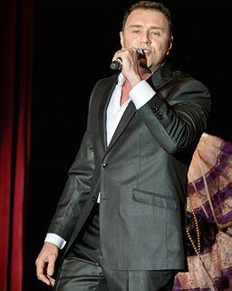 Lorenzo Antonio American Latin music singer-songwriter