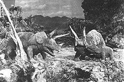 ロスト・ワールド (1925年の映画) - Wikipedia