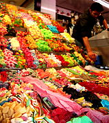 Lots of Candies
