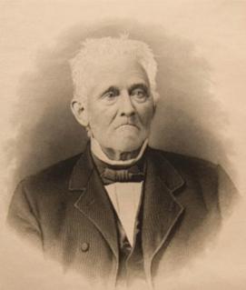 Louis Campau