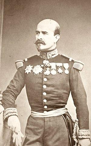 Louis-Jules Trochu - Image: Louis Jules Trochu