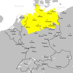Low Saxon language area.png