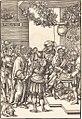 Lucas Cranach, o Velho - Série da Paixão de Cristo - Pilatos lavando as mãos.jpg