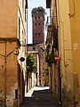 Lucca, Via delle Chiavi d'Oro-Via Canuleia - panoramio.jpg