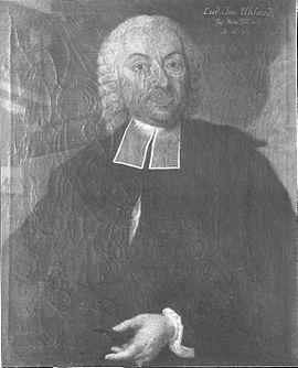 Ludwig Joseph Uhland