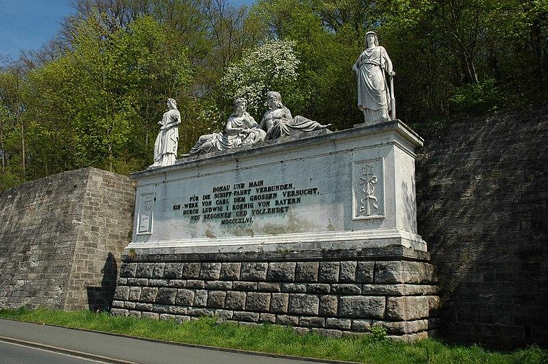 File:Ludwigskanal Denkmal 2.jpg