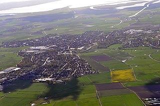 Мельдорф,  Шлезвиг-Гольштейн, Германия