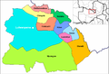 Lufwanyama town district location.PNG