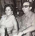 Luiz Ramalho com sua esposa Jayra (anos 70).jpg