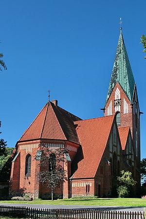 Soltau - The Lutheran Church