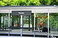 Luxembourg, construction tram Glacis avenue Pasteur (1).jpg