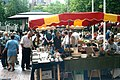 Luxembourg, flea market on the Place d'Armes.jpg