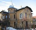 Lviv - Barvinskykh str - building no 14.jpg