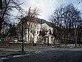 Lviv Lysenko street 15.jpg