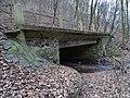Máslovice, most silnice 2428 přes Máslovický potok.jpg