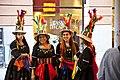 Música del altiplano en la estación de trenes de Constitución (15483739237).jpg