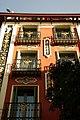 MADRID E.S.U. ARTECTURA-CALLE POSTAS POSADA DEL PEINE (COMENTADA) - panoramio (2).jpg