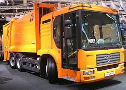 کامیون کابین کوتاهمان  راهنمای تعمیرات خودروهای مان – MAN WIS 250px MAN TGA 28