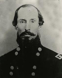 Marshall F. Moore American judge