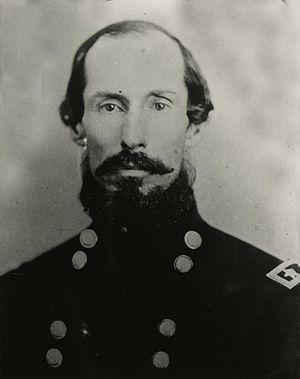 Marshall F. Moore