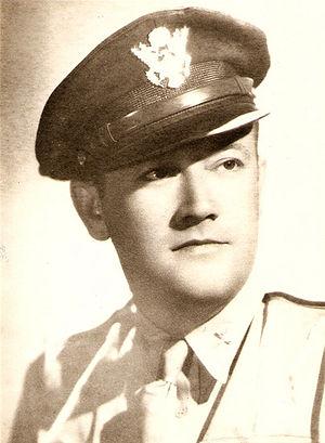 Earl T. Ricks - Major General Earl T. Ricks