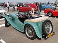 MG TC Midget (1946) , Dutch licence registration 23-30-EJ pic2.JPG