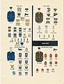 MILITARY UNIFORMS Insignia Organization 1959-1962 US Armed Forces Information DA Pam 355-120 060 UNITED STATES NAVY MARINE Archive.org No known copyright.jpg