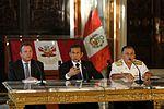 MINISTRO DE DEFENSA CALIFICA DE COBARDE EMBOSCADA A PATRULLA MILITAR EN ZONA DEL VRAEM (26309476326).jpg