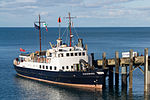 MS Oldenburg at Lundy Island - 17 March 2013 - (1).jpg