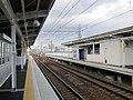 MT-Minami Anjō Station-Platform 3.jpg