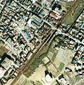 MT-Owari Yokosuka Station-Aerial photography.jpg