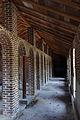 Maastricht-Borgharen, kasteel Borgharen, kasteelhoeve, vm varkensstallen03.JPG