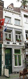 maastricht - rijksmonument 27314 - mariastraat 5 20100612