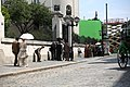 Madame Nobel - film set at the Embassy of France in Vienna May 2014 17.jpg