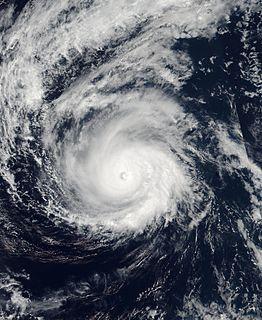 Hurricane Madeline (2016)