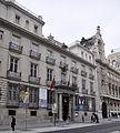 Madrid Real Academia de Bellas Artes de San Fernando 19-03-2010 10-47-53.JPG