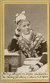 Magda von Dolcke, rollporträtt - SMV - H2 119.tif