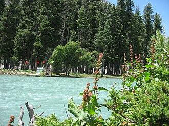Mahodand Lake - Mahodand Lake