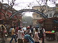 Main Entrance Mitford Hospital in Old Dhaka.JPG