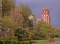 Mainufer - Roter Turm 2.JPG