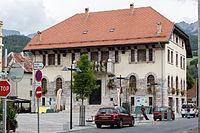 Mairie, Barcelonette, France.jpg