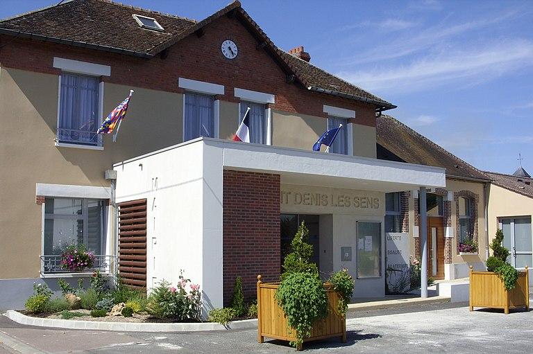 Maisons à vendre à Saint-Denis-lès-Sens(89)
