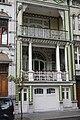 Maison sise rue Warocqué 70-72 à La Louvière 02.JPG