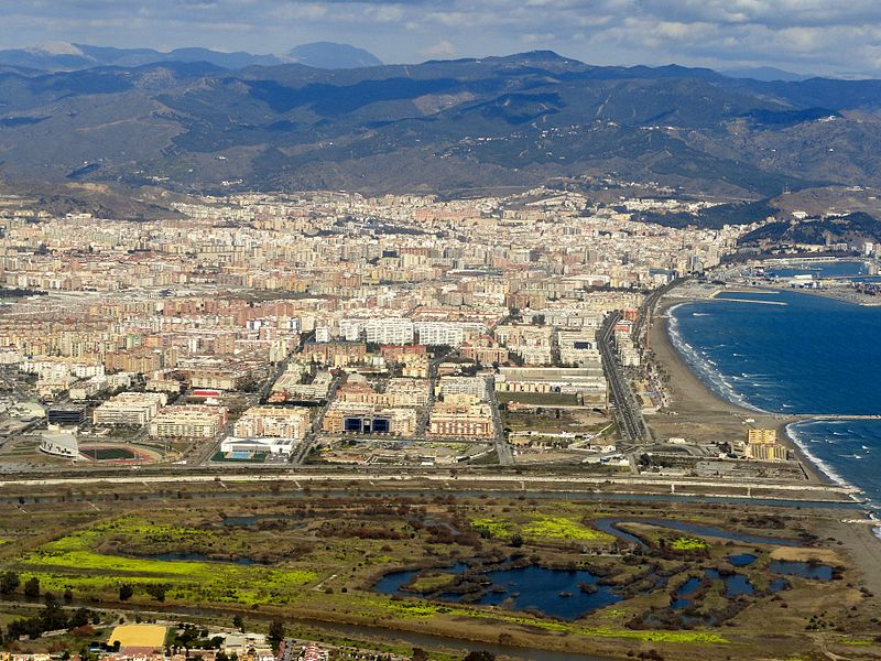 Datei:Malaga Luftaufnahme.jpg