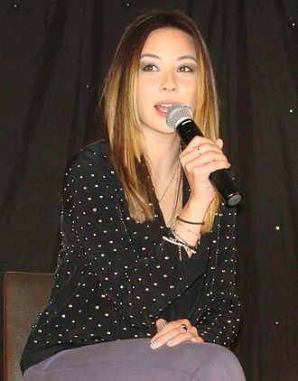 Malese Jow - Jow in June 2012