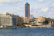 Malta - St. Julian's (Triq it-Torri (Sliema)) 03 ies